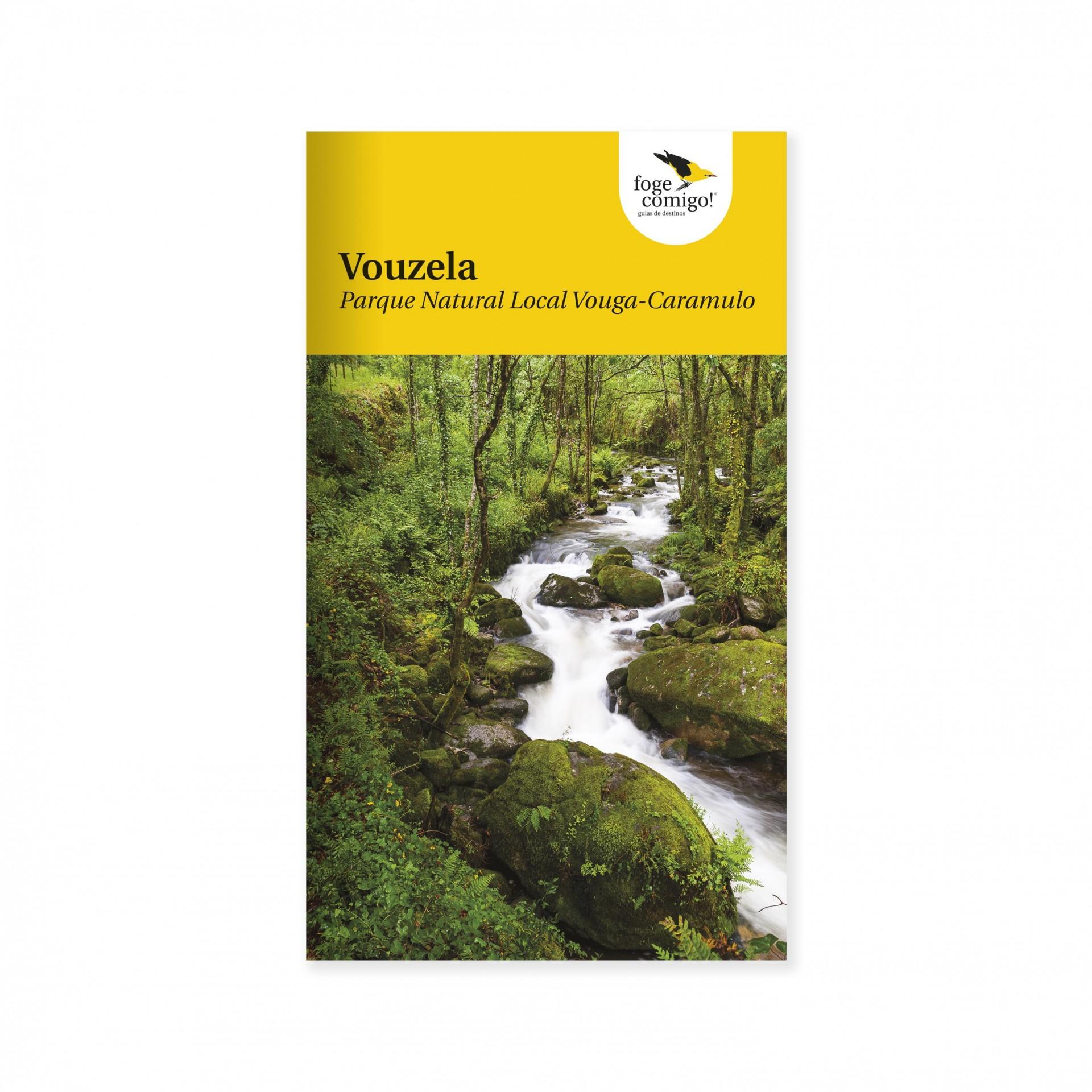 Vouzela - Parque Natural Local Vouga-Caramulo