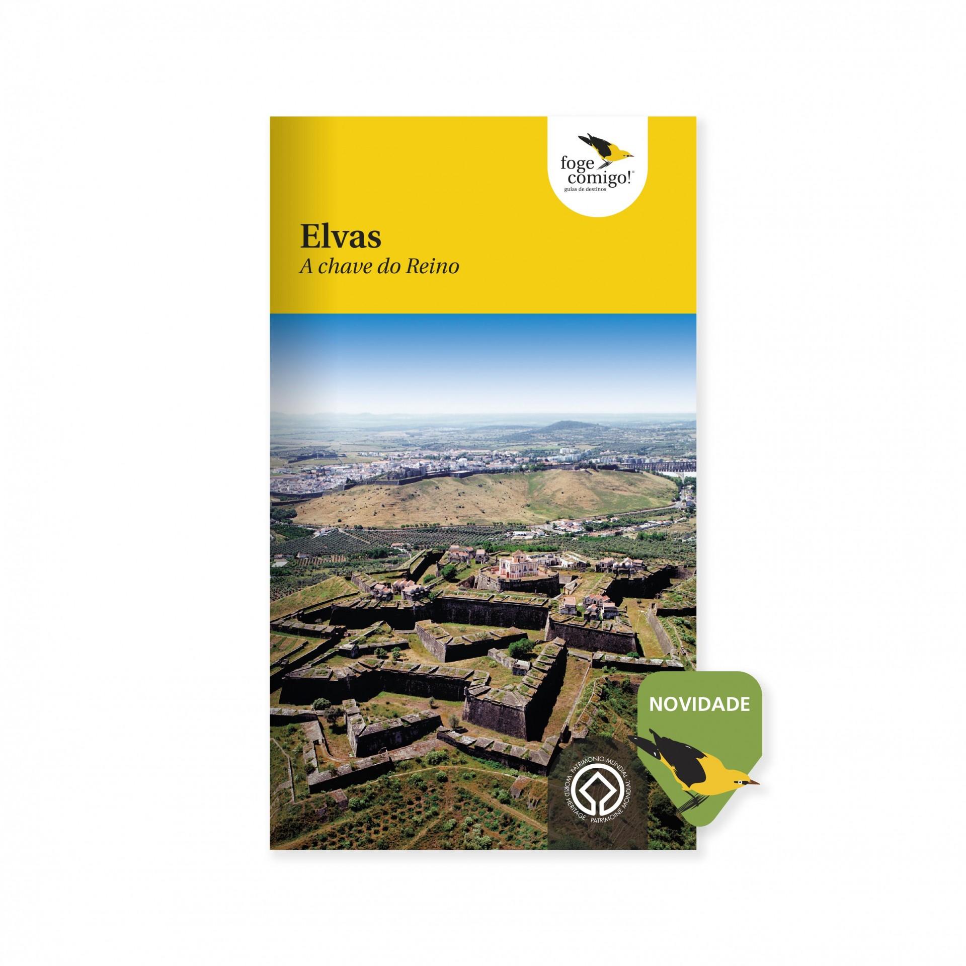 Elvas - A chave do Reino