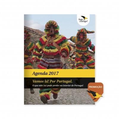 Agenda 2017 - Vamos lá! Por Portugal.