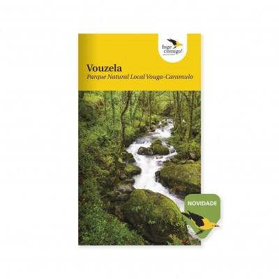 Guia Vouzela - Parque Natural Local Vouga-Caramulo