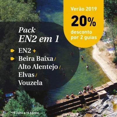 Verão 2019: Pack EN2 em 1