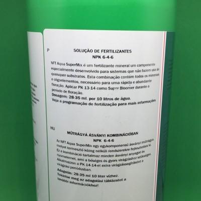 NFT Aqua-SuperMix 1Litro