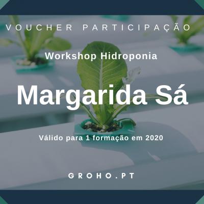 Voucher Formação Presencial Porto 2020