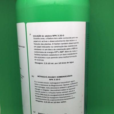 Fósforo 1 Litro