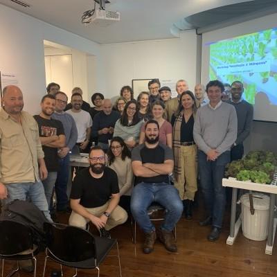 Workshop Lisboa - Abril 2020 (data a definir)