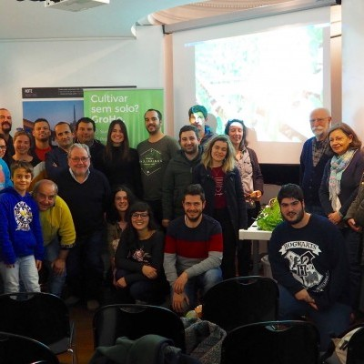 Workshop Lisboa - 06 Abril 2019