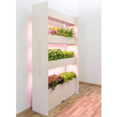 Wall Vertical Farm 51