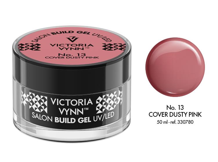 Gel de Construção Victoria Vynn n.º13 - Cover Dusty Pink