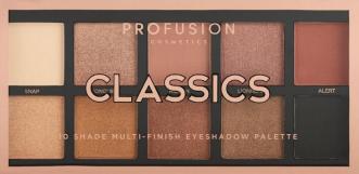 "PROFUSION- Artistry Mini - sombras ""CLASSICS"""