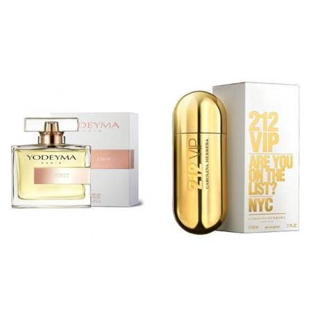 Perfume First (equiv. 212 VIP - Carolina Herrera)