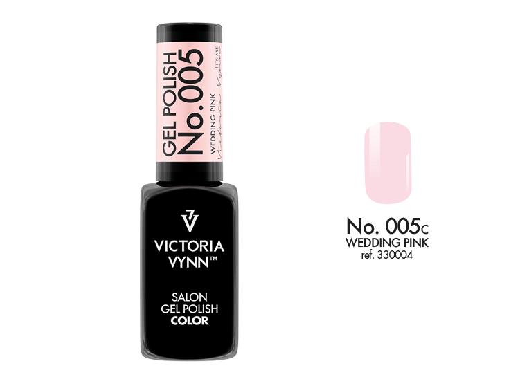Victoria Vynn Polish Gel 005