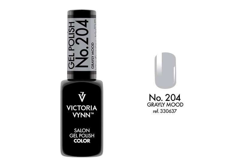 Victoria Vynn Polish Gel 204