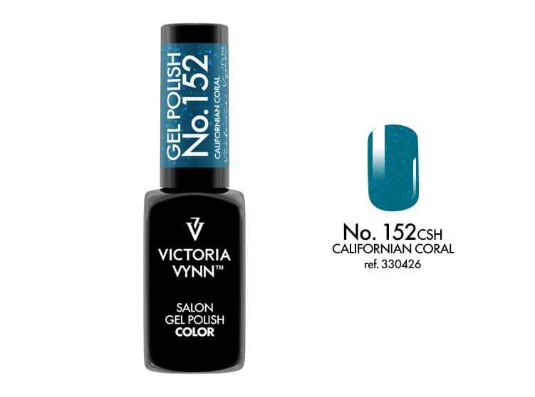 Victoria Vynn Polish Gel 152