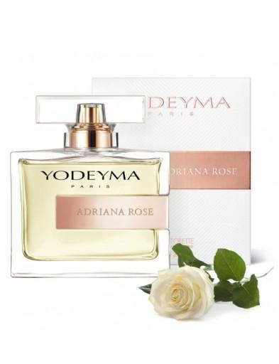 Perfume Adriana Rose (equiv. SÍ Rose Signature - Giorgio Armani)
