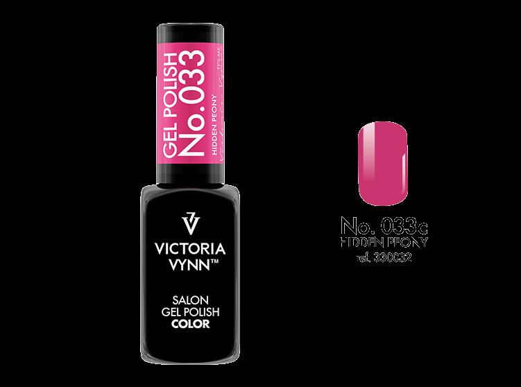 Victoria Vynn Polish Gel 033