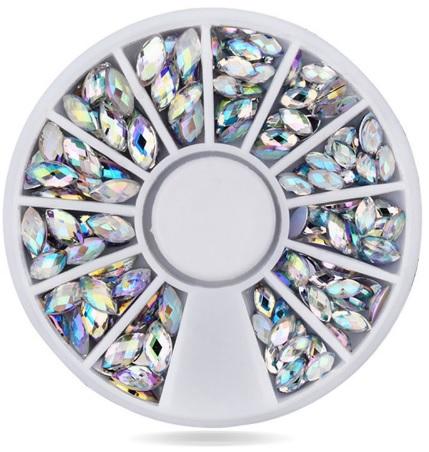 Roda Brilhantes