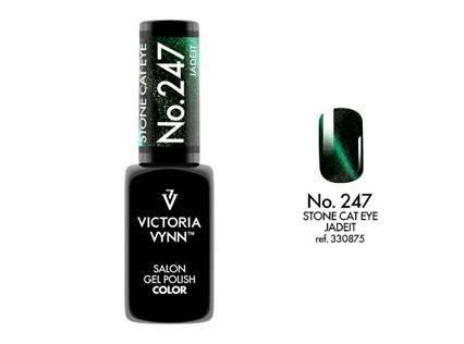 """Victoria Vynn Polish Gel """"Stone Cat Eye"""" - 247"""