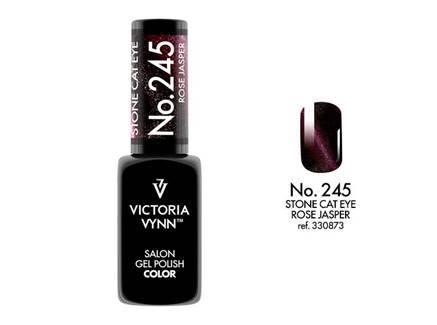 """Victoria Vynn Polish Gel """"Stone Cat Eye"""" - 245"""