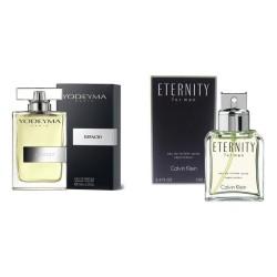 Perfume Espacio (equiv. Eternity for Men - Calvin Klein)