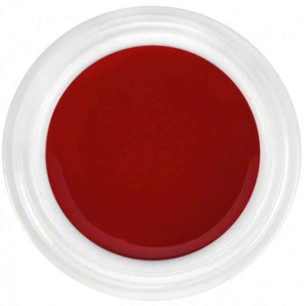 Gel Cor Red