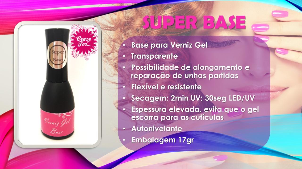 SUPER Base
