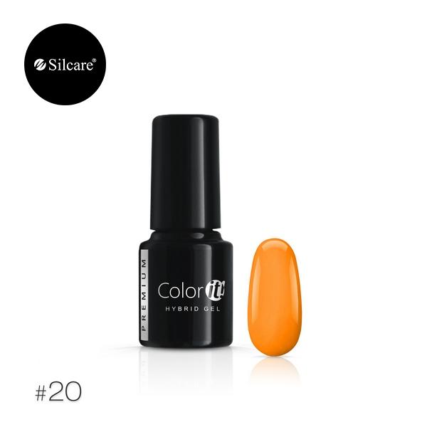 ColorIT Premium 0020