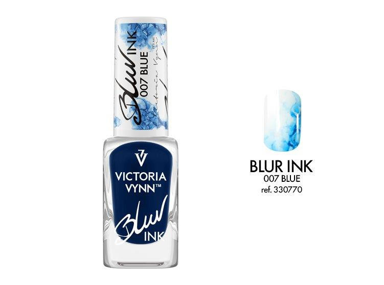 Blur INK Victoria Vynn - n.7 Blue