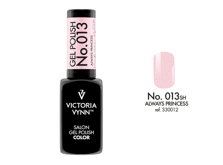 Victoria Vynn Polish Gel 013