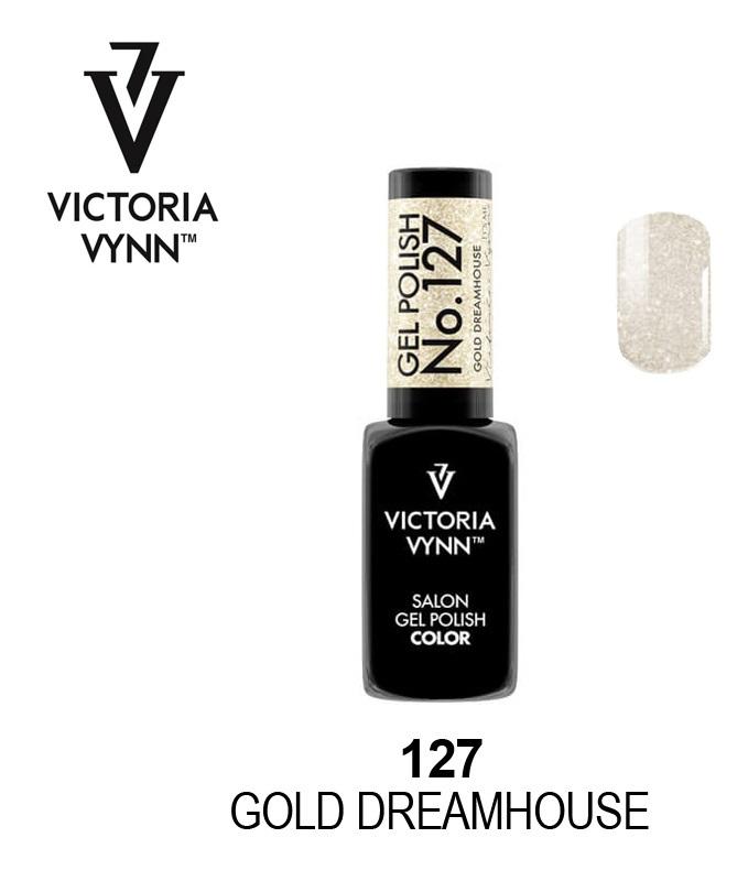 Victoria Vynn Polish Gel 127