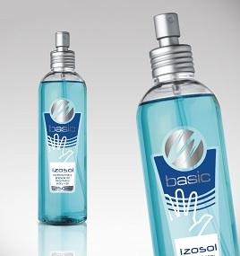 Desinfectante Spray para mãos