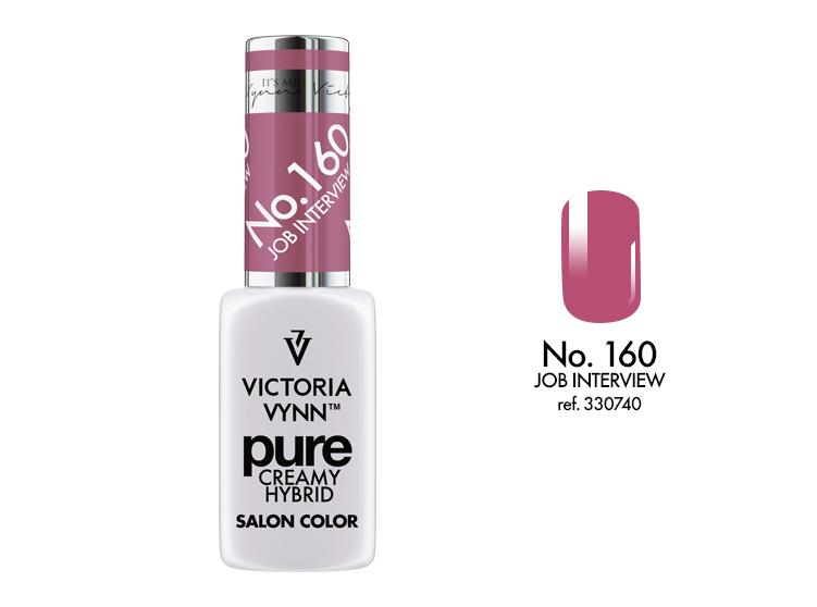 Victoria Vynn Pure 160