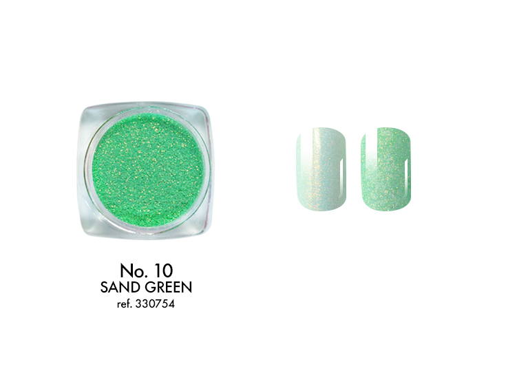 Victoria Vynn Dusts n.º10 Sand Green