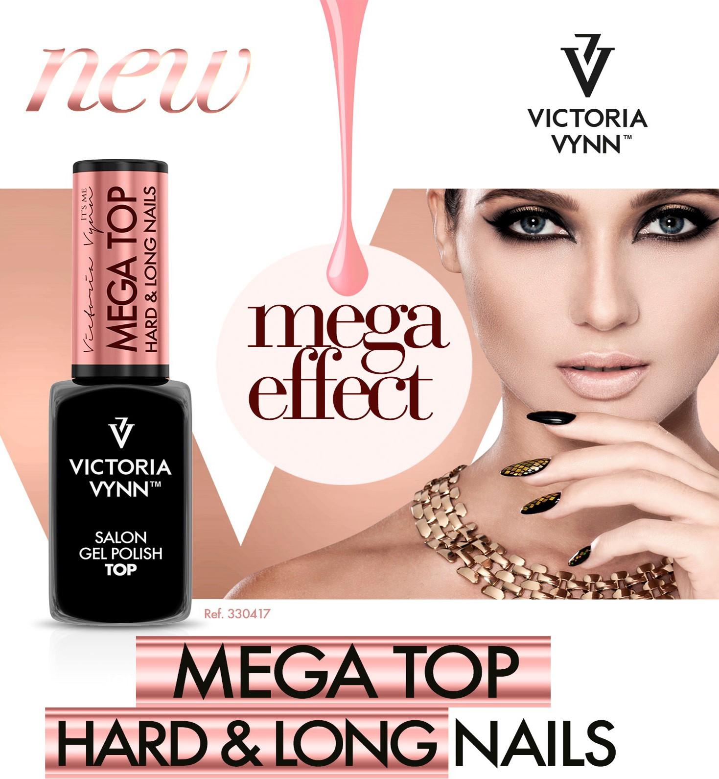 Mega Top Victoria Vynn