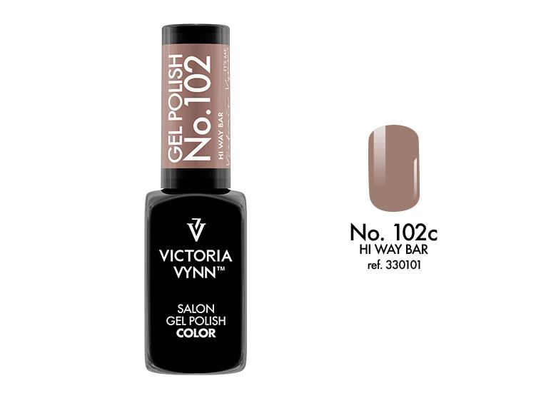 Victoria Vynn Polish Gel 102