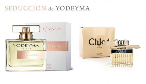 Perfume Seducción (equiv. CHLOÉ - Chloé)