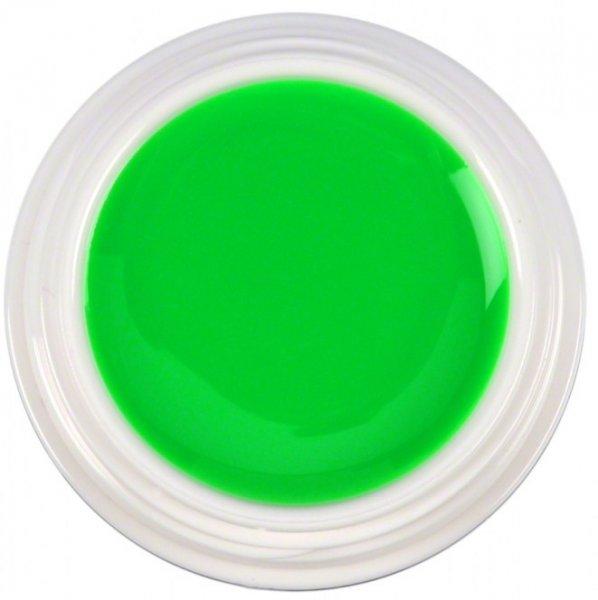 Gel Cor 5ml - Neon Green
