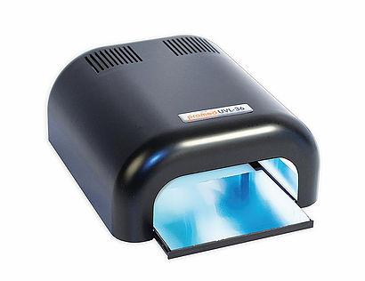 Forno UV PROMED - Preto Matte