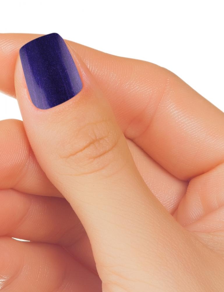 Verniz Gel V166 - Metalic Lilac