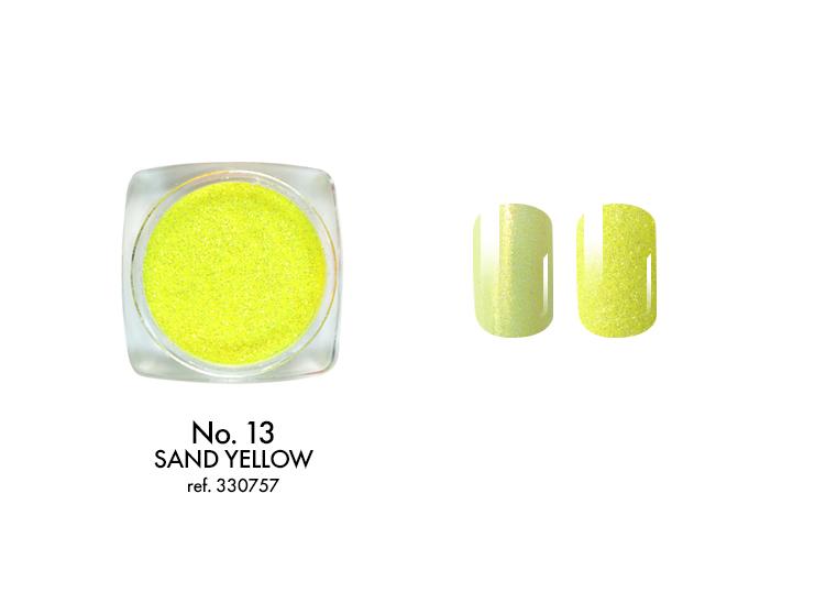 Victoria Vynn Dusts n.º13 Sand Yellow