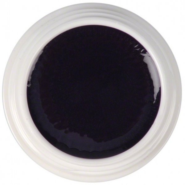 Gel Cor Dark Purple