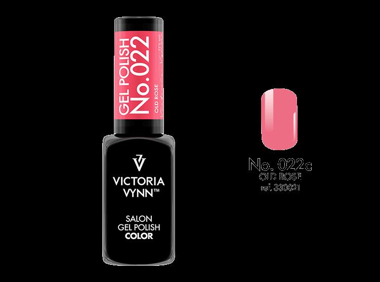 Victoria Vynn Polish Gel 022
