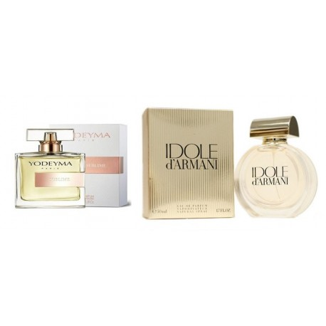 Perfume Sublime (equiv. Idole D'armani - Giorgio Armani)