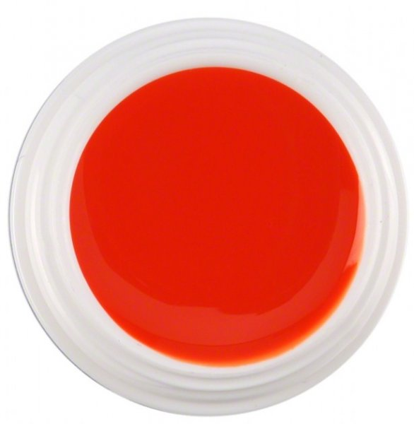 Gel Cor Orange