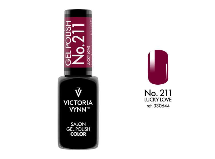 Victoria Vynn Polish Gel 211
