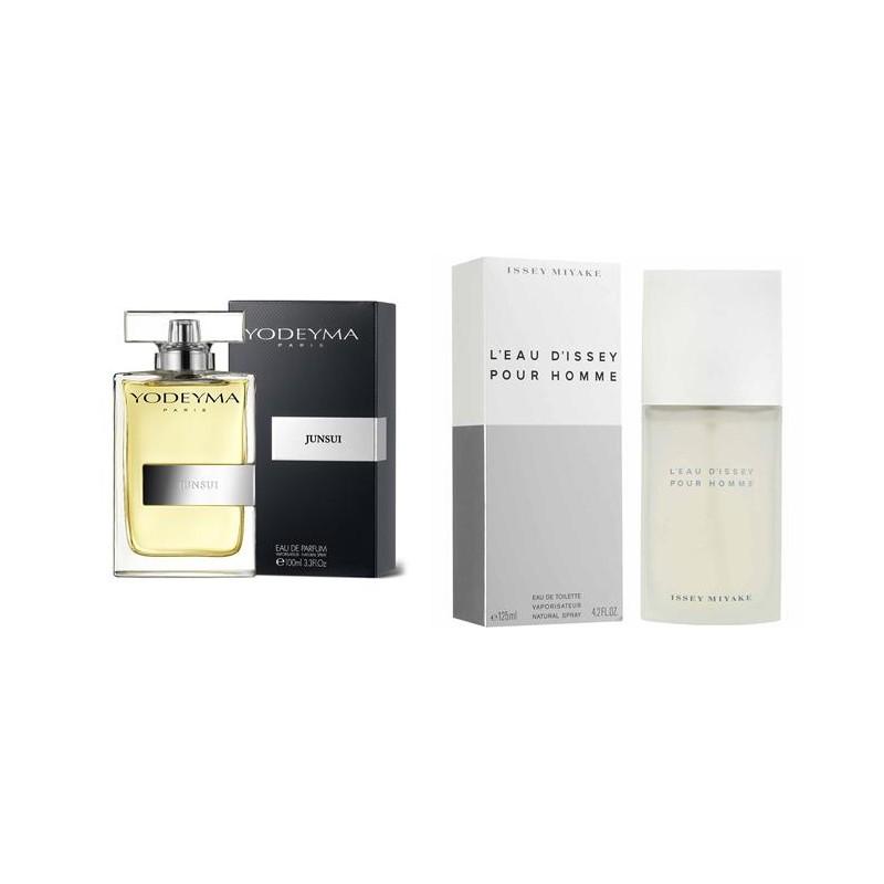 Perfume Junsui (equiv. L'eau D'issey - Issey Miyake)