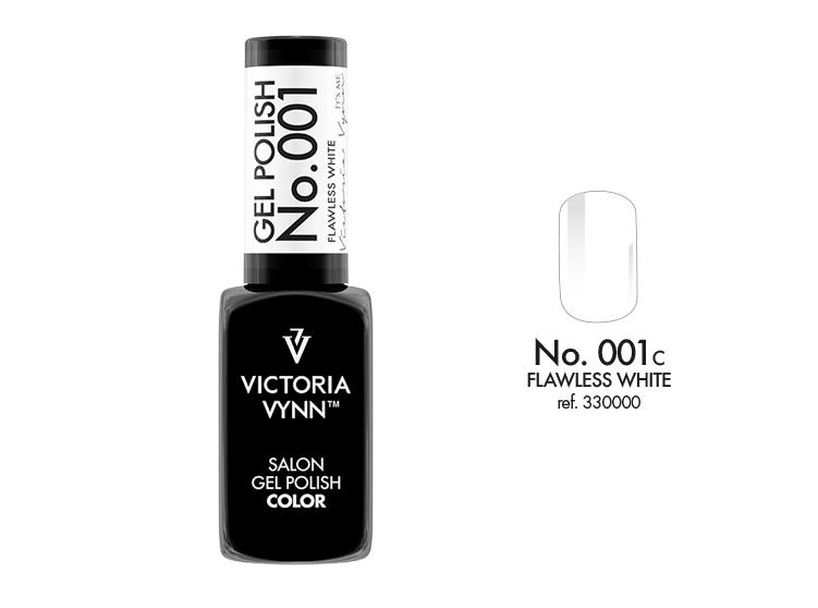 Victoria Vynn Polish Gel 001