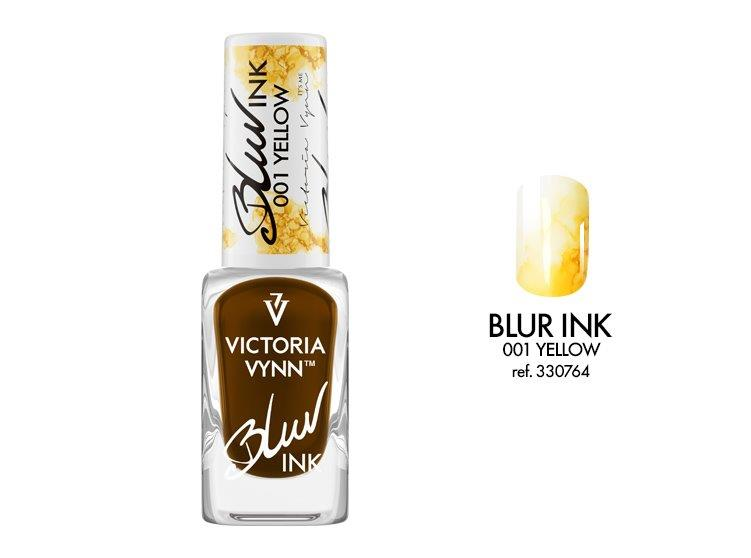 Blur INK Victoria Vynn - n.1 Yellow