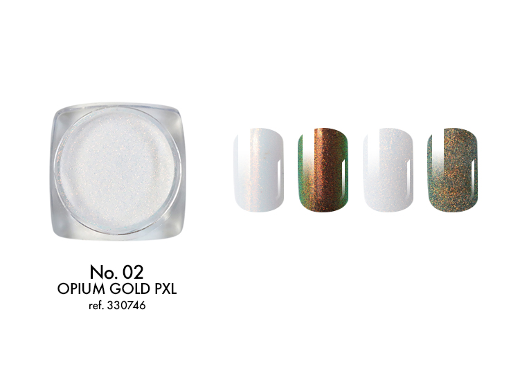 Victoria Vynn Dusts n.º02 Opium Gold PXL