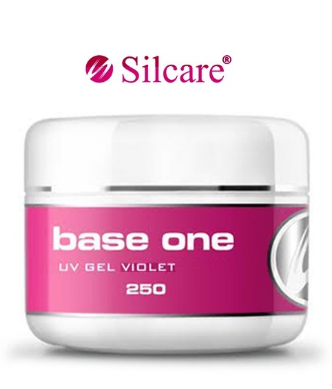 Gel Base One Violet 250gr