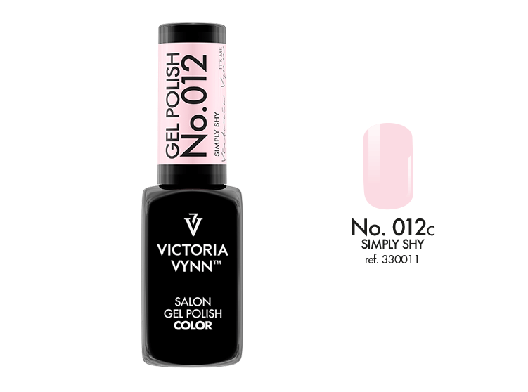 Victoria Vynn Polish Gel 012